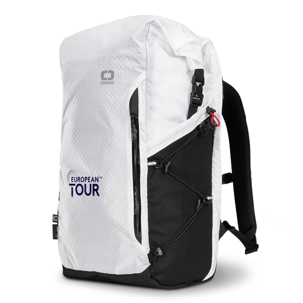 OGIO x European Tour Limited Edition FUSE Roll Top Backpack 25 - View 11