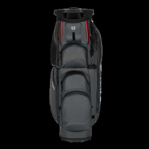 ALPHA Aquatech 514 Cart Bag - View 11