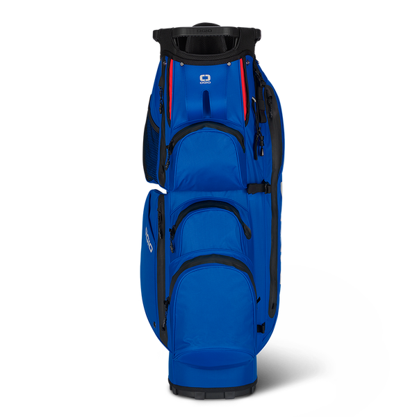 ALPHA Aquatech 514 Cart Bag - View 11