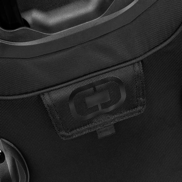 Aston Martin Cognizant F1 x OGIO Terminal Travel Bag - View 81