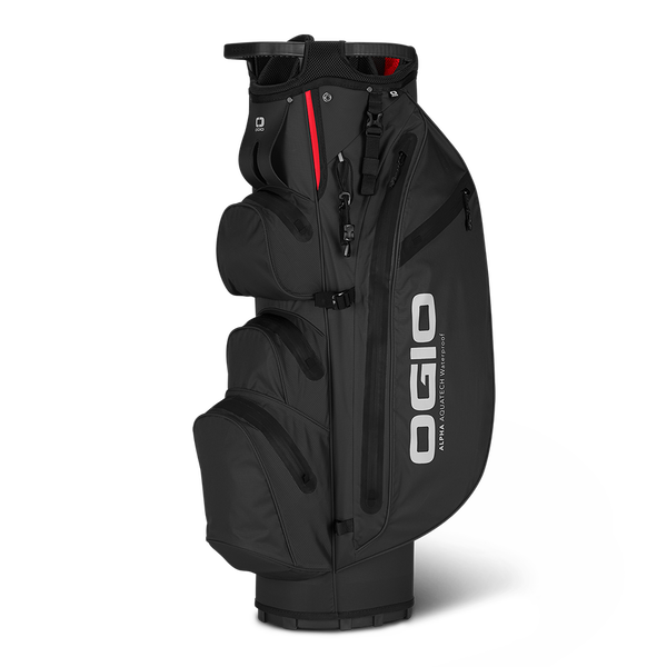 ALPHA Aquatech 514 Cart Bag - View 1