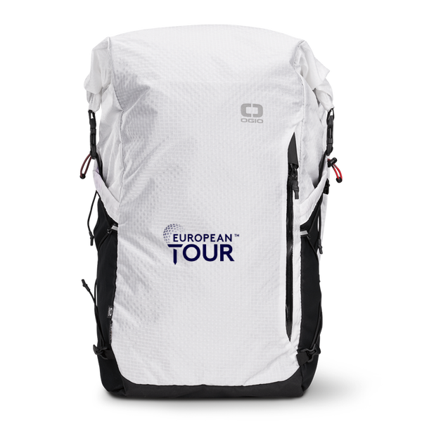 OGIO x European Tour Limited Edition FUSE Roll Top Backpack 25 - View 51